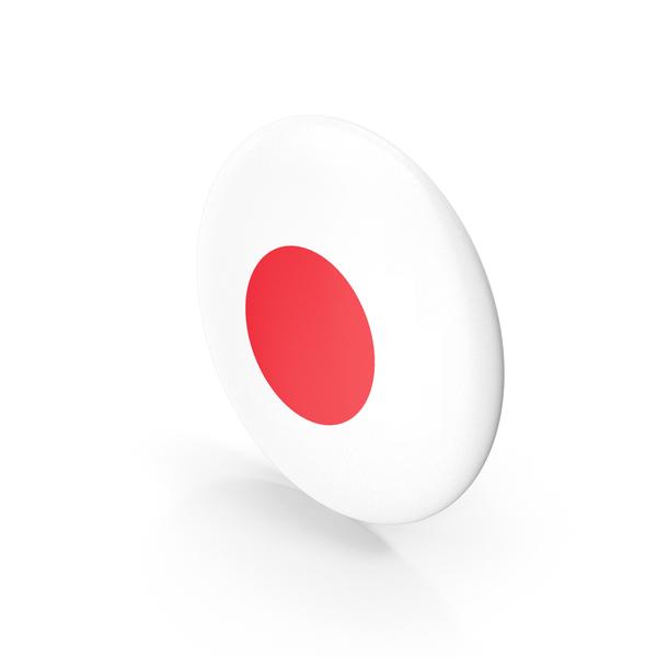 Badge Japan PNG & PSD Images