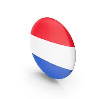 Badge Netherlands PNG & PSD Images