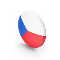 Czech Republic Badge Symbol PNG & PSD Images