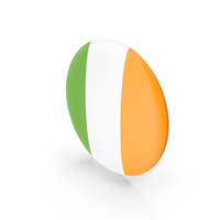 Badge Ireland PNG & PSD Images