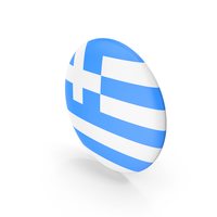 Badge Greece PNG & PSD Images