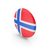 Badge Norway PNG & PSD Images