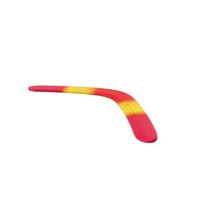 Multicolor Wooden Boomerang PNG & PSD Images