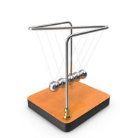 Newton Cradle Balance Balls PNG & PSD Images