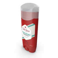 Old Spice Pure Sport Solid Deodorant PNG & PSD Images