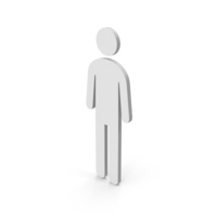 Symbol Male Toilet PNG & PSD Images