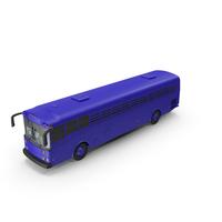 Prison Transport Bus PNG & PSD Images
