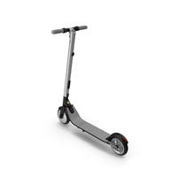 Segway Electric KickScooter ES2 PNG & PSD Images