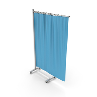 Medical Curtain Open PNG & PSD Images
