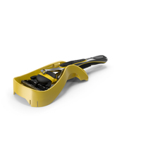 Shaving Razor with Stand PNG & PSD Images