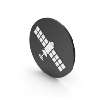 Satellite Icon PNG & PSD Images