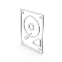 Symbol HDD PNG & PSD Images