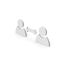 Symbol People Connect PNG & PSD Images