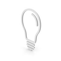 Symbol Light Bulb PNG & PSD Images