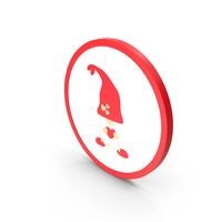 Gnome With Heart PNG & PSD Images