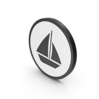 Icon Boat PNG & PSD Images