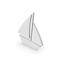 Symbol Boat PNG & PSD Images