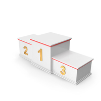Podium White PNG & PSD Images