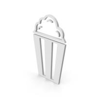 Symbol Popcorn PNG & PSD Images