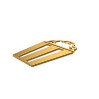 Gold Symbol Popcorn PNG & PSD Images