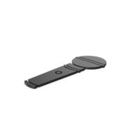Black Symbol Microphone PNG & PSD Images
