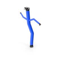 Skydancer Blue PNG & PSD Images