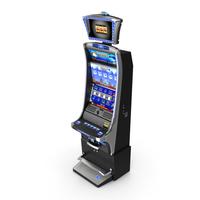 Slot Machine Generic PNG & PSD Images