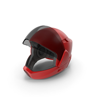 Smart Motorcycle Helmet PNG & PSD Images