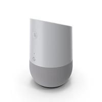 Smart Speaker Google Home PNG & PSD Images