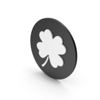 Clover Icon PNG & PSD Images