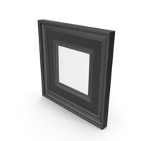 Frame Black PNG & PSD Images