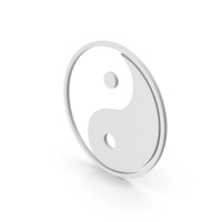 Symbol Yin Yang PNG & PSD Images