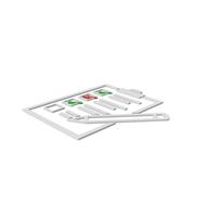 Checklist Symbol PNG & PSD Images