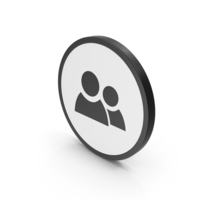 Icon People PNG & PSD Images