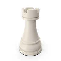 White Rook Chess PNG & PSD Images