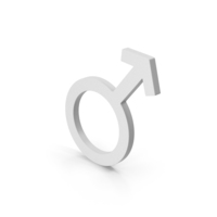 Symbol Male PNG & PSD Images