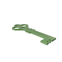 Key Green Icon PNG & PSD Images