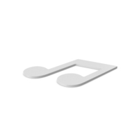 Music Note Symbol PNG & PSD Images