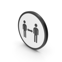 Icon People Connection PNG & PSD Images