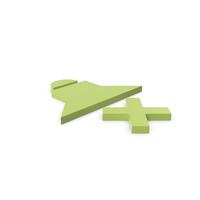 Symbol Sound Green PNG & PSD Images