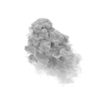 Fire with Wind Smoke Only PNG & PSD Images