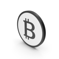 Icon Bitcoin PNG & PSD Images