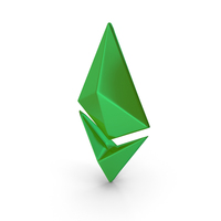 Ethereum Classic PNG & PSD Images