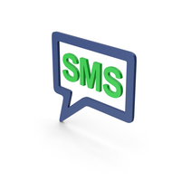 Symbol SMS Message Green PNG & PSD Images