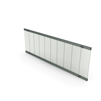 Glass Balcony PNG & PSD Images