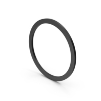 Circle Black PNG & PSD Images