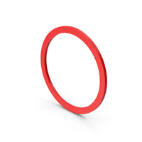 Circle Red PNG & PSD Images