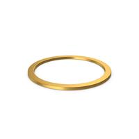 Gold Circle PNG & PSD Images