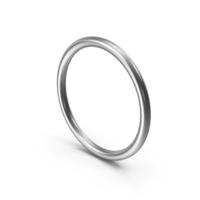 Circle Silver PNG & PSD Images