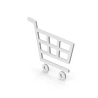 Symbol Shopping Cart PNG & PSD Images